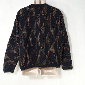 Tundra Sweaters - Tundra Sweater Cosby Crewneck Vintage Size L